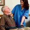 Managing Incontinence while Providing Senior Care