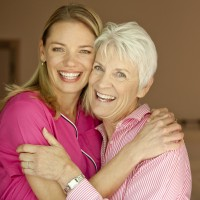 Characteristics of a Good Caregiver