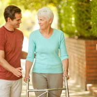 Caregiver Stress: How to Help Your Friend Overcome It