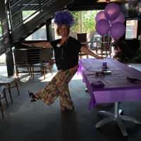 2015 Returning Walk to End Alzheimer's Team Captain Event at Hickory Tavern