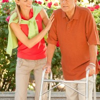 Fall Prevention: Keep Senior Homes Safe