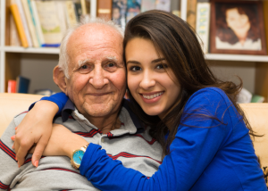 Always Best Care provides Alzheimer's and Dementia Care