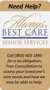 Always Best Care Senior Services of the Midlands offers Free Consultations to assess your loved ones care needs
