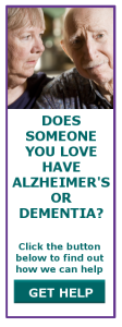 Get in home care help with Alzheimer's from Always Best Care of the Midlands
