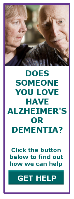 Get help for Alzheimer's from Always Best Care of the Midlands